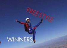 2015 USPA National Skydiving Championships – WINNERS – Freestyle Skydiving