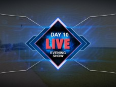 2015 USPA National Skydiving Championships – LIVE SHOW DAY 10 – Evening