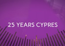 25 YEARS CYPRES
