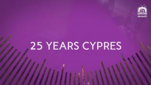 25 Years Cypres humb