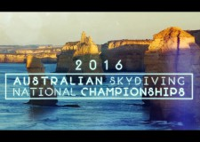 2016 AUSTRALIAN NATIONAL SKYDIVING CHAMPIONSHIPS, MARCH 24 – 30, 2016