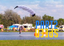 2016 USPA NATIONAL CANOPY PILOTING CHAMPIONSHIPS – Episode 02 – SPEED PART 02