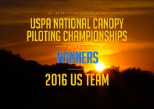 2016 USPA NATIONAL CANOPY PILOTING CHAMPIONSHIPS – Episode 08 – Winners & 2016 US Team