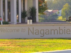 Welcome to Nagambie