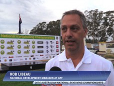 ROB LIBEAU – NATIONAL DEVELOPMENT MANAGER AT APF
