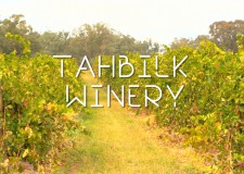 TAHBILK WINERY