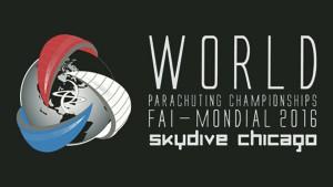 2016 FAI WORLD PARACHUTING CHAMPIONSHIPS - MONDIAL @ SKYDIVE CHICAGO | Ottawa | Illinois | United States