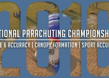 SHOWS – 2016 USPA National Parachuting Championships of Style and Accuracy, Canopy Formation and Sport Accuracy