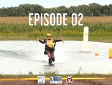 6TH FAI WORLD CANOPY PILOTING CHAMPIONSHIPS – EPISODE 02