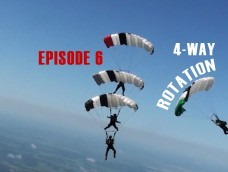 2016 USPA National Parachuting Championships – EPISODE 06