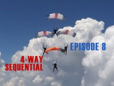 2016 USPA National Parachuting Championships – EPISODE 08