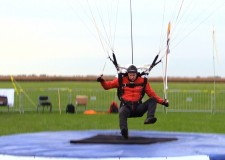 ACCURACY LANDING – 2016 FAI World Parachuting Championships – Mondial
