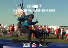 Episode 07 – 2016 FAI World Parachuting Championships – Mondial