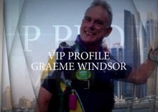 VIP Profile Graeme Windsor