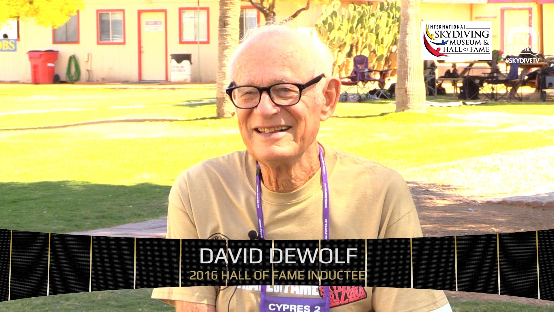 david-dewolf