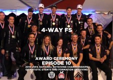 2016 USPA National Skydiving Championships – Episode 10