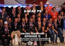 2016 USPA National Skydiving Championships – Episode 11