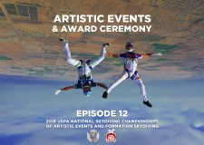 2016 USPA National Skydiving Championships – Episode 12