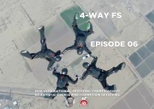 2016 USPA National Skydiving Championships – Episode 06