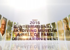 2016 SKYDIVING MUSEUM & HALL OF FAME – Promo