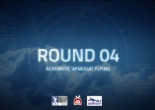 1st World Cup in Wingsuit Acrobatic Flying – JUMPS Round 4