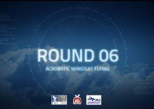 1st World Cup in Wingsuit Acrobatic Flying – JUMPS Round 6