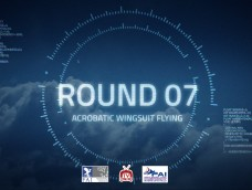 1st World Cup in Wingsuit Acrobatic Flying – JUMPS Round 7