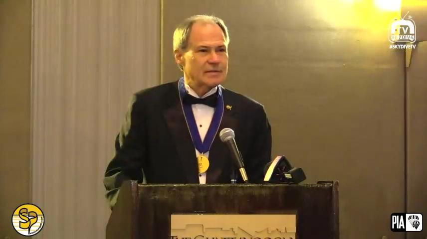 14-02-2017-PIA-Symposium-B.J. Worth - USPA Lifetime Achievement Award