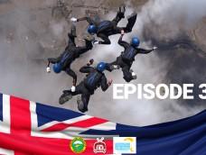 Episode 3 – 2017 AUSTRALIAN NATIONAL SKYDIVING CHAMPIONSHIPS