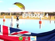 Episode 4 – 2017 AUSTRALIAN NATIONAL SKYDIVING CHAMPIONSHIPS