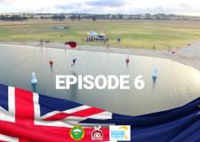 Episode 6 – 2017 AUSTRALIAN NATIONAL SKYDIVING CHAMPIONSHIPS