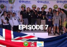 Awards – Episode 7 – 2017 AUSTRALIAN NATIONAL SKYDIVING CHAMPIONSHIPS