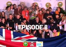 Awards – Episode 8 – 2017 AUSTRALIAN NATIONAL SKYDIVING CHAMPIONSHIPS