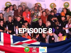 Awards – Episode 8 – 2017 AUSTRALIAN NATIONAL SKYDIVING CHAMPIONSHIPS