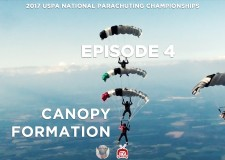 2017 USPA National Parachuting Championships – Episode 04