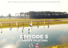 2017 USPA National Parachuting Championships – Episode 05