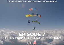 2017 USPA National Parachuting Championships – Episode 07