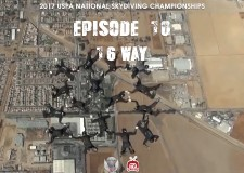 2017 USPA National Skydiving Championships – Episode 10