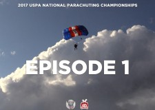 2017 USPA National Parachuting Championships – Episode 01