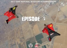 2017 USPA National Skydiving Championships – Episode 01