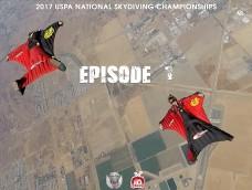 2017 USPA National Skydiving Championships – Episode 01