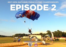 2017 USPA National Parachuting Championships – Episode 02