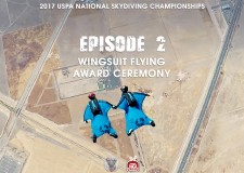 2017 USPA National Skydiving Championships – Episode 02