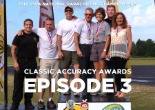 2017 USPA National Parachuting Championships – Episode 03