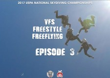 2017 USPA National Skydiving Championships – Episode 03