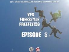 2017 USPA National Skydiving Championships – Episode 03