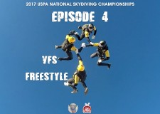 2017 USPA National Skydiving Championships – Episode 04