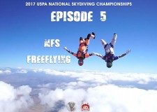 2017 USPA National Skydiving Championships – Episode 05