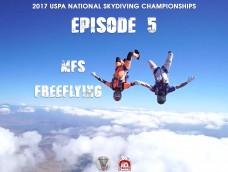 2017 USPA National Skydiving Championships – Episode 05