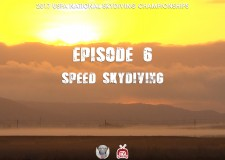 2017 USPA National Skydiving Championships – Episode 06 – Speed Skydiving